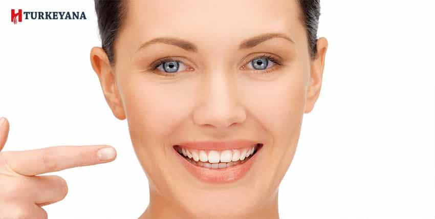 أهمية زراعة الاسنان واستبدال الاسنان المفقودة والعيوب