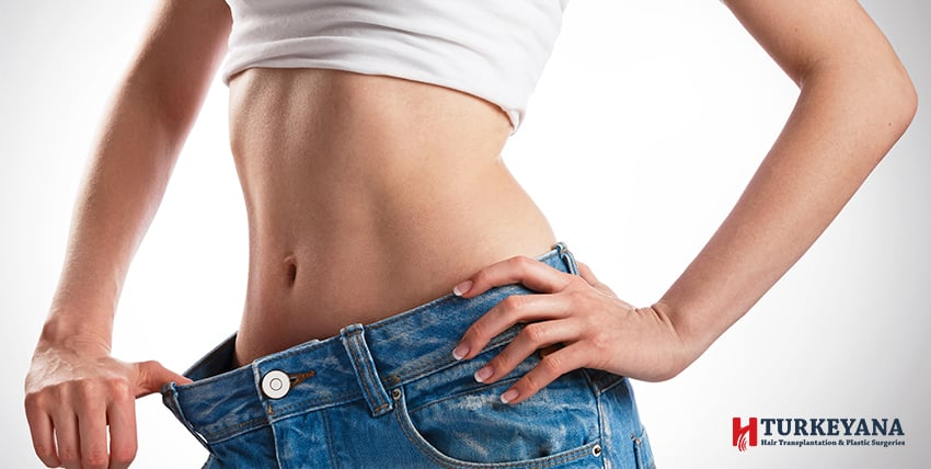 Liposuction in Turkey advantages, disadvantage and its cost