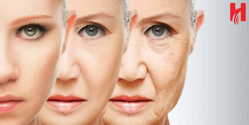 Facelift Surgery, causes of wrinkles and treatment in a week