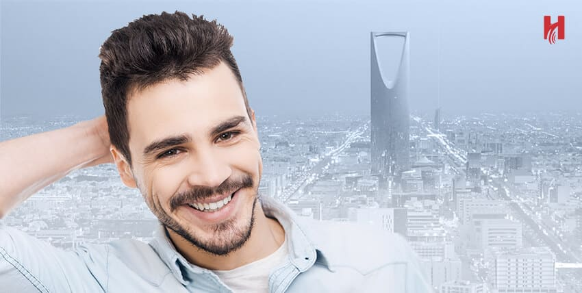 hair transplant in Riyadh its cost, how to choose the best center, and more