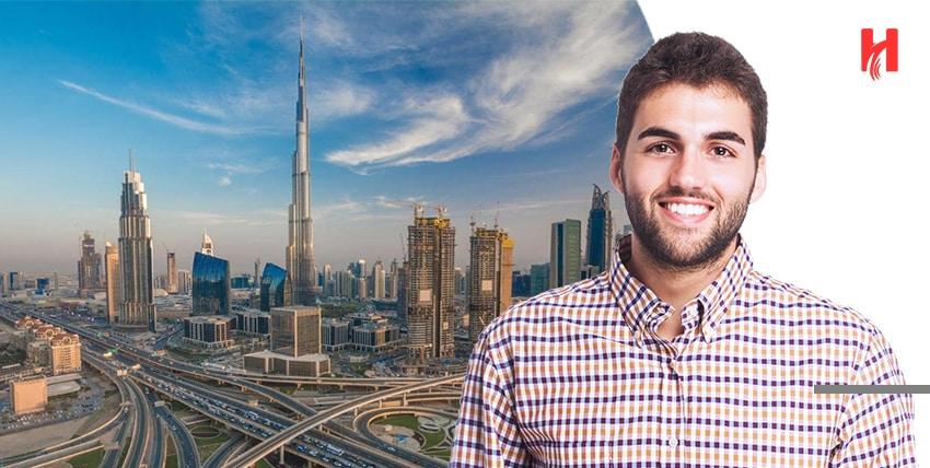 زراعة الشعر في دبي التكلفة والمميزات واكثر