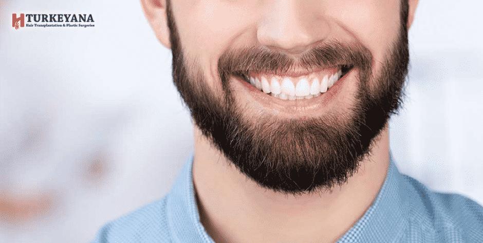 Facial Hair Transplantation Disadvantage, and Cost
