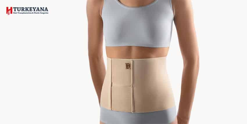 The Abdominal Binder and Its Benefits