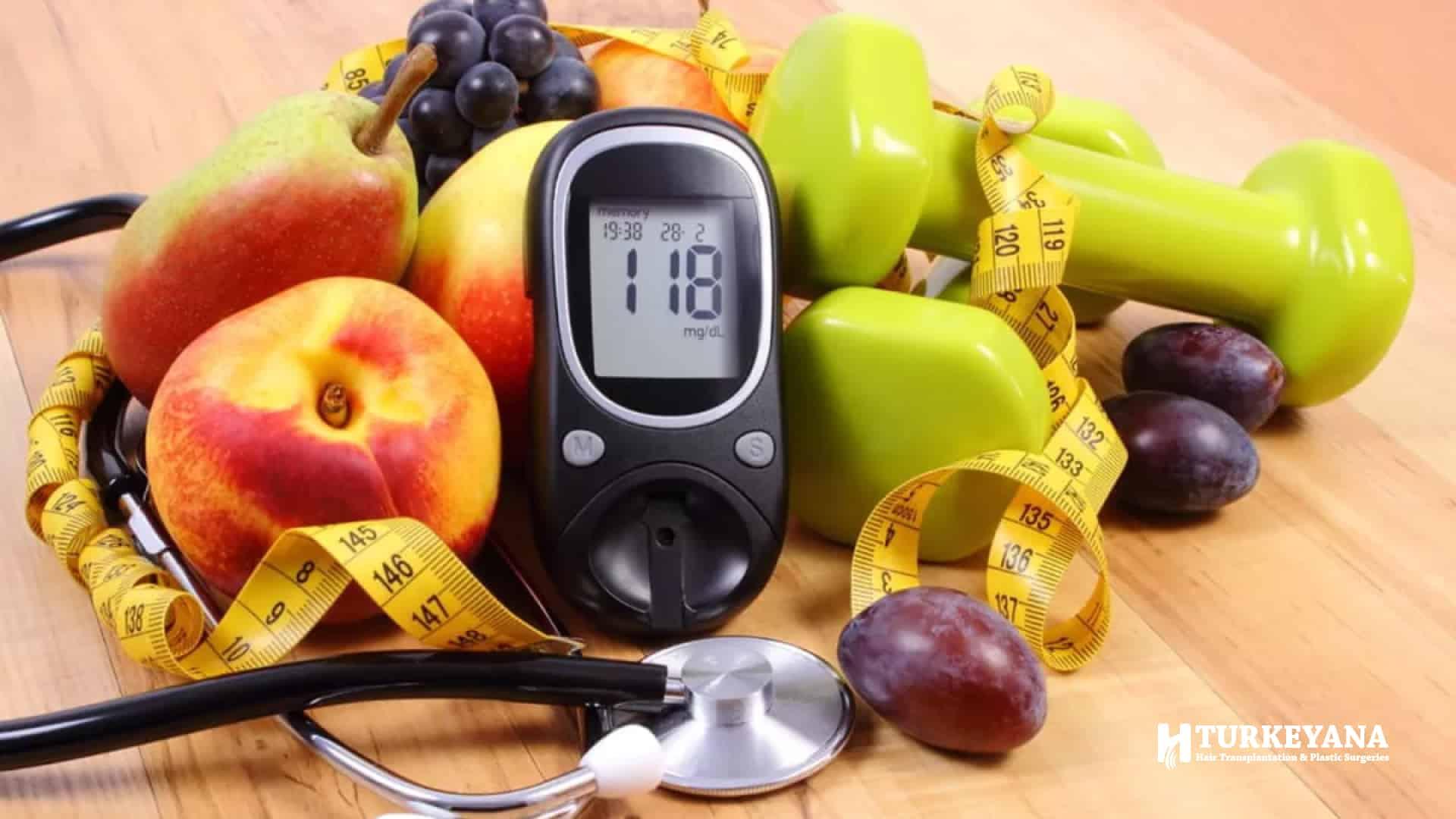 مخاطر البدانة على صحة الإنسان
